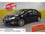 2010 Ford Fusion SEL 3.0L V6 LEATHER SUNROOF HEATED SEATS LOADED in Ottawa, Ontario