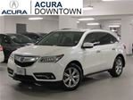 2016 Acura MDX Elite/No Accident/360 View/Parking Sensors/ in Toronto, Ontario