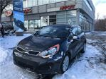 2014 Kia Rio EX/SUNROOF/UVO/TOUCH SCREEN/HTD SEATS in Mississauga, Ontario