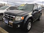 2008 Ford Escape Limited in Burlington, Ontario