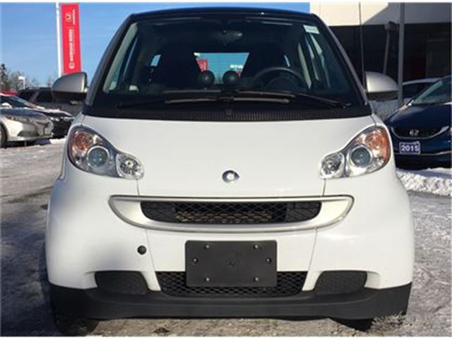 2009 SMART FORTWO Pure cpe - *FREE WINTER TIRES UNTIL DEC 15* in Markham, Ontario