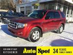2008 Ford Escape XLT in Kitchener, Ontario