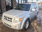 2008 Ford Escape Limited 3.0L NICE SHAPE! in Edmonton, Alberta