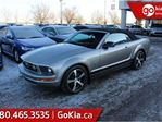 2009 Ford Mustang $128 B/W PAYMENTS!!! FULLY INSPECTED!!!! in Edmonton, Alberta