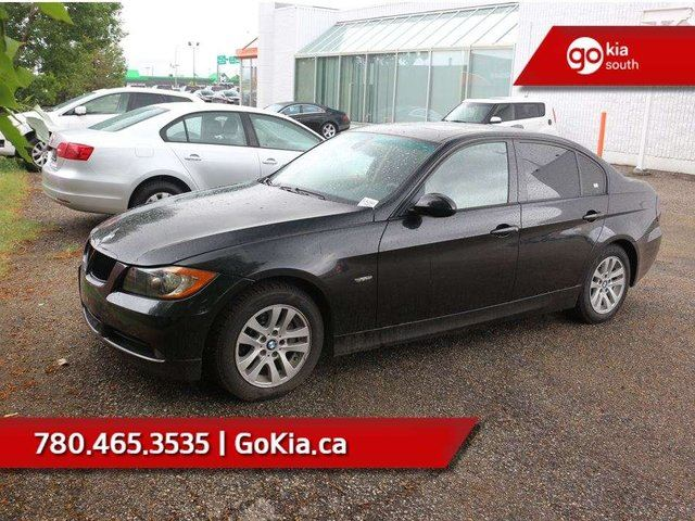 2006 BMW 325 i in Edmonton, Alberta