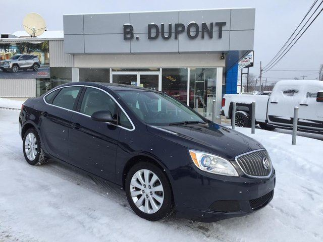 2015 Buick Verano Base in Lac-Etchemin, Quebec