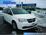 2013 Dodge Grand Caravan SE/SXT Passenger Van in Kelowna, British Columbia