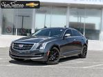 2017 Cadillac ATS 2.0L Turbo Luxury in Ottawa, Ontario