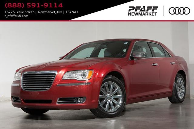 2011 CHRYSLER 300 Limited in Newmarket, Ontario
