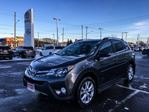2013 Toyota RAV4 Limited LIMITED TECHNOLOGY PKG! in Cobourg, Ontario