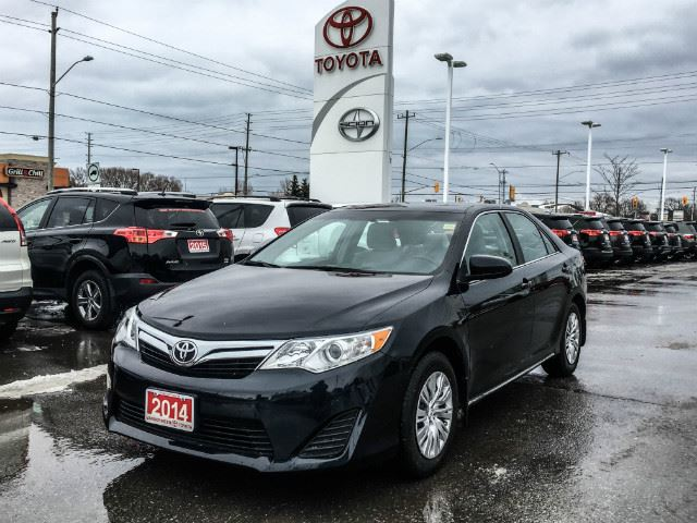 2014 toyota camry htd seats xtra warranty 2019 cobourg ontario car for sale 2950010. Black Bedroom Furniture Sets. Home Design Ideas