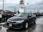 2014 Toyota Camry   HTD SEATS+XTRA WARRANTY-2019! in Cobourg, Ontario
