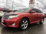 2011 Toyota Venza   LEATHER+PANO SUNROOF+NAVI! in Cobourg, Ontario
