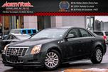 2013 Cadillac CTS Luxury AWD Backup_Cam. Bose HeatSeats R-Start 17Alloys in Thornhill, Ontario