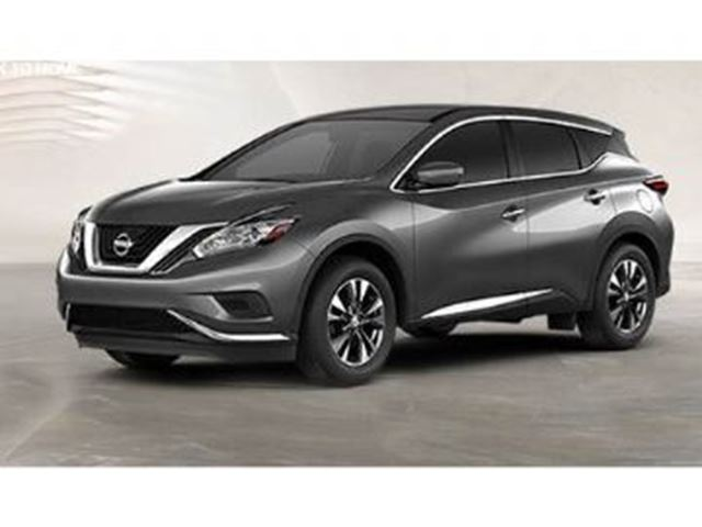 2018 NISSAN MURANO S FWD 3.5L V6 in Mississauga, Ontario