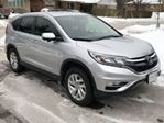 2016 Honda CR-V AWD  EX + Remote Starter + Lease Guard in Mississauga, Ontario