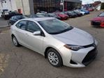 2018 Toyota Corolla LE Excess Wear Protection Boxing Week in Mississauga, Ontario