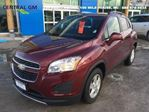 2014 Chevrolet Trax LT in 100 Mile House, British Columbia
