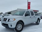 2017 Nissan Frontier SV 4x4 w/bedliner,xm radio,bluetooth,,alloys in Cambridge, Ontario