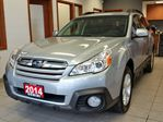 2014 Subaru Outback 3.6R w/Limited Pkg in Kitchener, Ontario