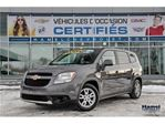 2012 Chevrolet Orlando 7 PASSAGERS in Montreal, Quebec