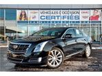 2017 Cadillac XTS (4X4), CUIR, TOIT OUVRANT, NAVIGATION in Montreal, Quebec