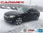 2011 BMW 3 Series xDrive AWD   CERTIFIED in Kitchener, Ontario