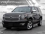 2016 Chevrolet Tahoe LTZ in Woodbridge, Ontario