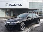 2015 Acura TLX V6 Tech in Burlington, Ontario