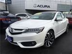 2016 Acura ILX A-Spec in Burlington, Ontario