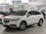 2016 Acura MDX Elite/Rear Entertainment System/ in Toronto, Ontario