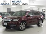 2014 Acura MDX Elite/No Accident/Rear Entertainment System/ in Toronto, Ontario