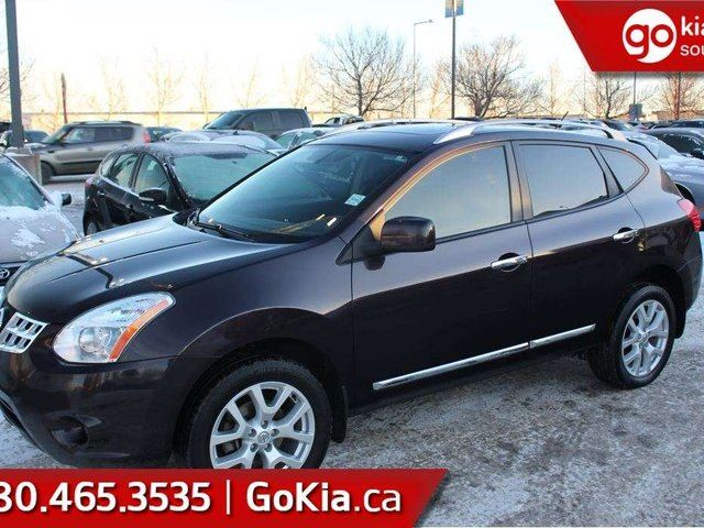 2011 NISSAN Rogue **$139 B/W PAYMENTS!!! FULLY INSPECTED!!!!** in Edmonton, Alberta