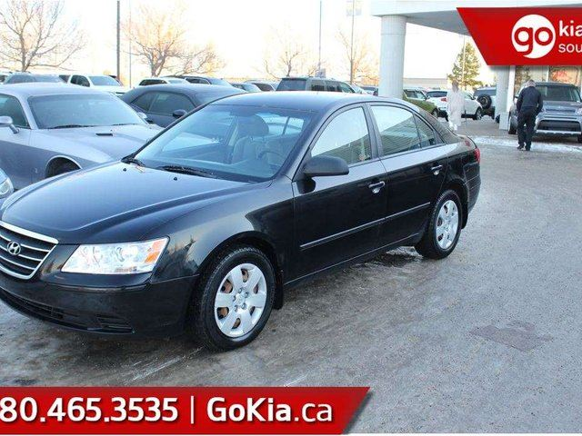 2010 HYUNDAI Sonata $96 B/W PAYMENTS!!! FULLY INSPECTED!!!! in Edmonton, Alberta