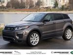 2016 Land Rover Range Rover Evoque HSE DYNAMIC in Vancouver, British Columbia