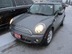2010 MINI Cooper POWER EQUIPPED 'SPORTY' 4 PASSENGER 1.6L - DOHC in Bradford, Ontario