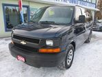 2009 Chevrolet Express 1500 PEOPLE MOVING LT MODEL 11 PASSENGER 5.3L - V8.. in Bradford, Ontario