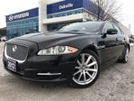 2012 Jaguar XJ Series XJ XJL  PORTFOLIO  LEATHER  NAVI  NO ACCIDENT in Oakville, Ontario