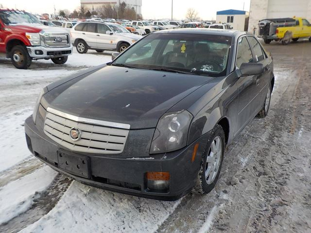 2007 CADILLAC CTS           in Innisfil, Ontario