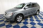 2010 Dodge Journey SXT/BLUETOOTH/ACCIDENT FREE/ONE OWNER in Winnipeg, Manitoba