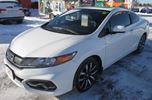 2015 Honda Civic Coupe EXL-NAVI CVT in Kanata, Ontario