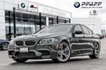 2014 BMW M5           in Mississauga, Ontario