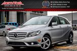 2013 Mercedes-Benz B-Class B 250 Sports Tourer Sunroof Keyless_Entry Backup_Cam in Thornhill, Ontario