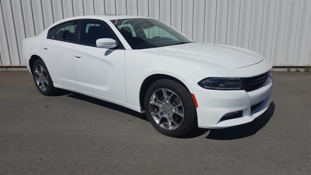 2016 Dodge Charger SXT in Gander, Newfoundland And Labrador