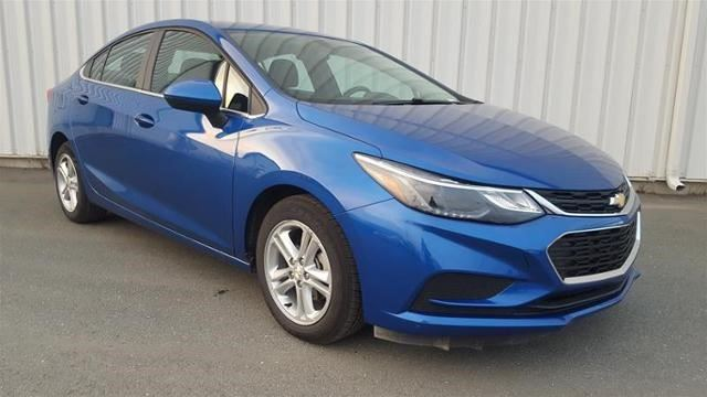 2017 Chevrolet Cruze LT in Gander, Newfoundland And Labrador