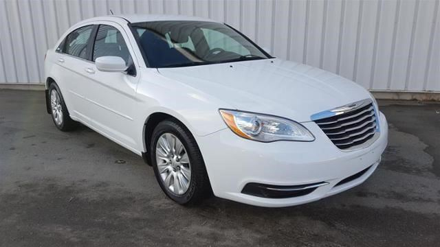 2013 Chrysler 200 LX in Gander, Newfoundland And Labrador