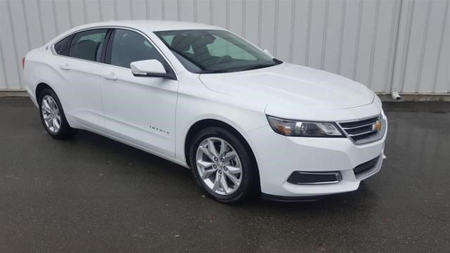 2017 Chevrolet Impala LT in Gander, Newfoundland And Labrador