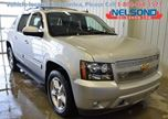 2011 Chevrolet Avalanche LT w/1SB in Assiniboia, Quebec