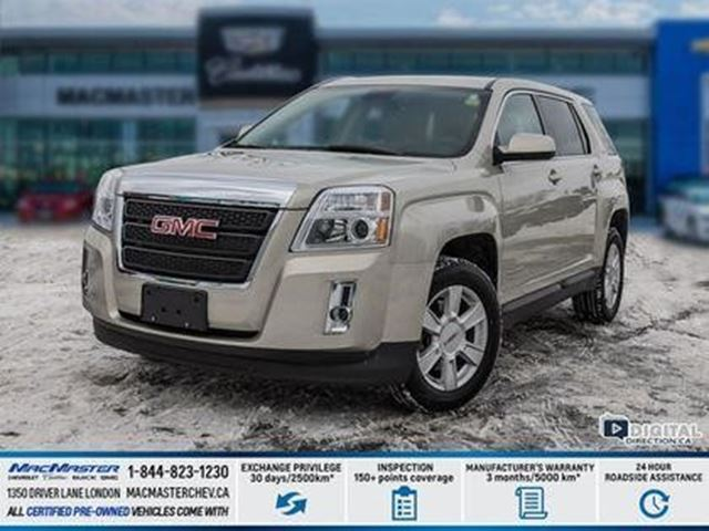 2013 GMC TERRAIN SLE-1 in London, Ontario