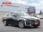 2014 Cadillac CTS Luxury AWD in Toronto, Ontario